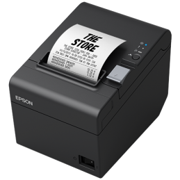 Print No. TM-T20III Ethernet