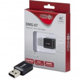 DMG-07 WiFi adapteris