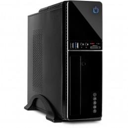 Korpusas IT-607 Mini-ITX, μATX