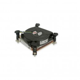 Aušintuvas K-2, NUC, Mini ITX